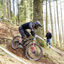 Photo of Angus FRAZER at Ae Forest