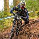 Photo of Jack DEVLIN at Ae Forest