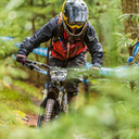 Photo of Roslynn NEWMAN at Ae Forest