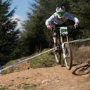 Photo of Sam IVESON at Ae Forest