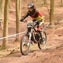 Photo of Bradley HILL at Stile Cop