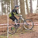 Photo of Lee MAGGS at Stile Cop