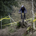 Photo of Maxime DUFOUR at Bringewood