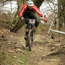 Photo of Killian CALLAGHAN at Cwmcarn