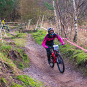 Photo of Claire BARKER at Stile Cop