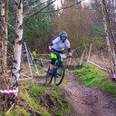 Photo of Kate HALL at Stile Cop
