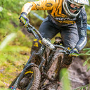 Photo of Kelan GRANT at Ae Forest