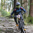 Photo of James GREEN (elt) at Coed-y-Brenin