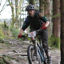 Photo of Sam JAMES at Coed-y-Brenin