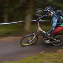 Photo of Mike BRAIN (vet) at Glentress
