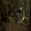 Photo of Addy POPE at Glentress