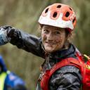 Photo of Maddy ROBINSON at Glentress