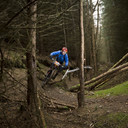 Photo of Michael SIMMONDS at Glentress