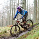 Photo of Thomas FRATER at Glentress