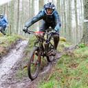 Photo of Adam HINDLE at Glentress