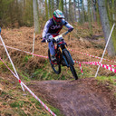 Photo of Aidan BROWN at Stile Cop
