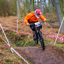 Photo of Stefan BROWN at Stile Cop