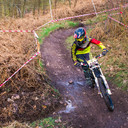 Photo of Brad HILL at Stile Cop