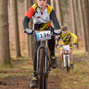 Photo of Colin MANTLE at Cannock Chase