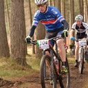 Photo of Roy HUNT at Cannock