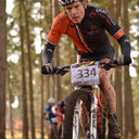 Photo of Bruce ROLLINSON at Cannock Chase