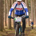 Photo of Stephen COLLEN at Cannock