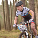 Photo of Finlay PICKERING at Cannock Chase