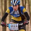 Photo of Lotta MANSFIELD at Cannock Chase