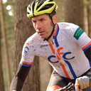 Photo of Dean HITCHINGS at Cannock Chase