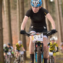 Photo of Ria MOBBS at Cannock
