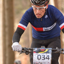 Photo of Christopher CLARK (vet) at Cannock Chase