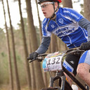 Photo of Jack HUSSELBEE at Cannock