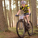 Photo of Rebecca SIMMONS at Cannock Chase