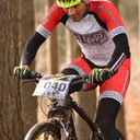 Photo of Matthew GREENSILL at Cannock Chase