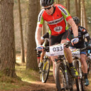Photo of Steff CHANDLER at Cannock