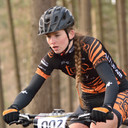 Photo of Joanne CLAY at Cannock