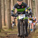 Photo of Julie BRATTON at Cannock