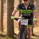 Photo of Robert CARLIN at Cannock Chase