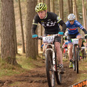 Photo of Christopher ROWE at Cannock