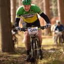Photo of Richard JACKSON at Cannock Chase