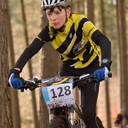 Photo of Oliver BAKER at Cannock