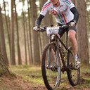 Photo of John BYATT at Cannock Chase