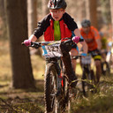 Photo of Joshua BACKHOUSE at Cannock Chase