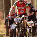 Photo of Steff CHANDLER at Cannock Chase