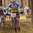 Photo of Peter BUSBY at Cannock
