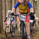 Photo of Jessica COBBE at Cannock Chase