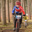 Photo of Alfie LOFTHOUSE at Cannock