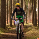 Photo of George BELL at Cannock