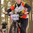 Photo of Diane MANTLE at Cannock Chase