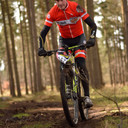 Photo of Mark DEANS at Cannock Chase